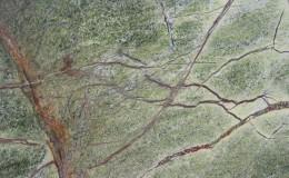 Marmur Rain Forest Green 1