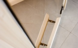 sauna Basic door