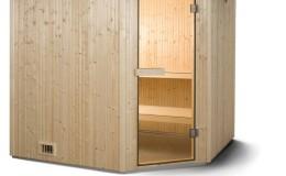 sauna Basic fl