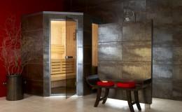 sauna Classic Corner Special