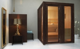 sauna Grand Luxe 1616