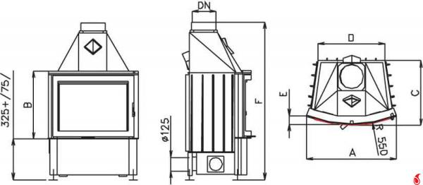 VARM-550-tech